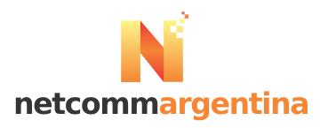 Netcomm Argentina